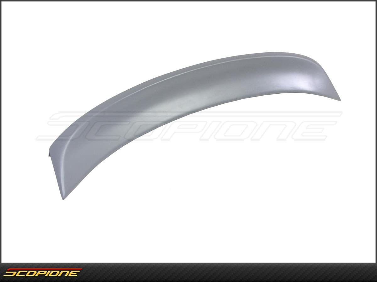 Bmw M3 2001 06 Trunk Spoiler Ducktail Paintable Type Ii E46