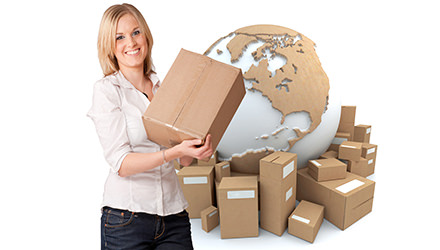 Shipping Guarantee scopioneusa