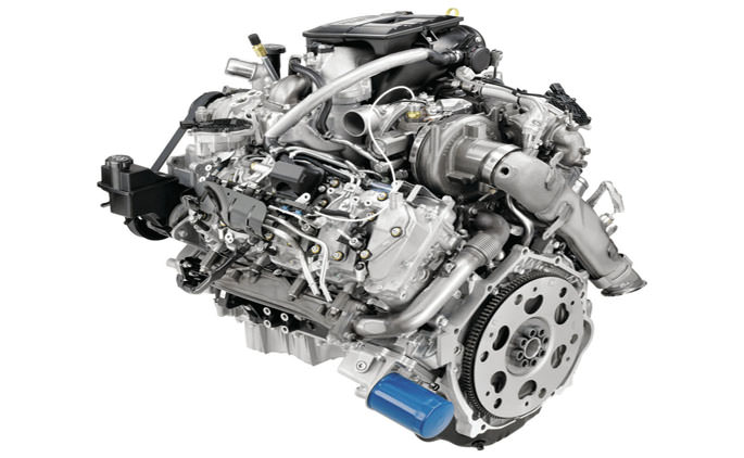 GM Duramax,Dodge Ram, Engine, Performance