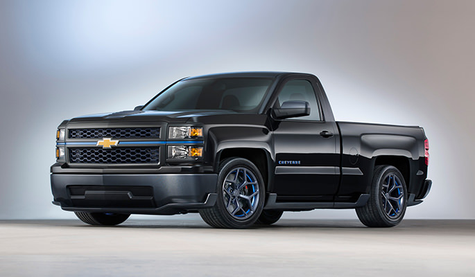 2013-sema-Chevy-Silverado-on-a-Carbon-Fiber-Diet-with-Cheyenne-Concept-scopioneusa-auto-accessories-truck-1