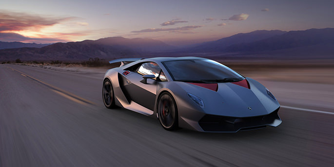 Scopioneusa Com Blog Lamborghini Sesto Elemento A New Look To