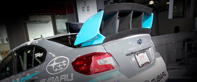 how to make your car more aerodynamic