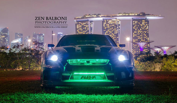 carbon,fiber,Nissan,GT-R,vehicle,auto,automotive,cars,parts,accessories,bumpers,grilles,spoilers,trunks