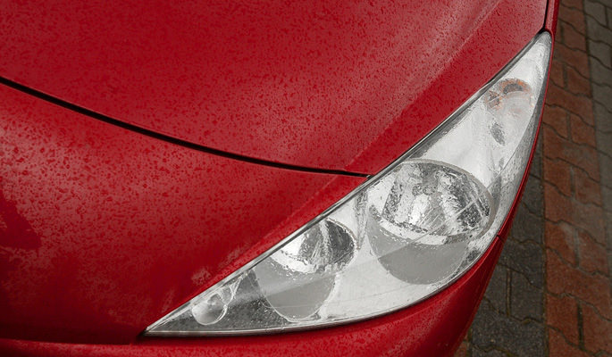 condensation,headlamps,carbon-fiber,parts,accessories,headlight,car,automotive,lighting,LED,CCFL,Plasma